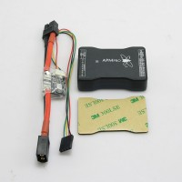APM PRO New Mini APM Flight Control Opensource Hardware with Power Supply Module for Multicopter Aircraft