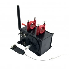 2.4GHz 6CH Wireless Controller for 3 Axis Brushless Handle Gimbal