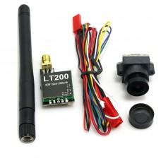 FPV FOV 160 Degree Mini Camera for QAV 250 Quadcopter FPV Photography