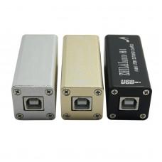 ZhiLai Audio H1 PC Digita Mini HIFI USB DAC PCM2704 External Sound Card Headphone
