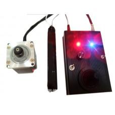 Electronic Control DSLR Mini Desktop DSLR 5D2 5D3 Camera Photography Rail