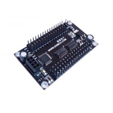 16CH Wireless Servo Control Board Rotary Knob Potentiometer Simultenous Servo Control