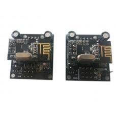 Wireless Servo Controller DIY Wireless Follow Focus DIY Wireless Gimbal Joystick Control