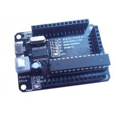 STC15F Series 51 Singlechip Develop Board  STC15F204EA