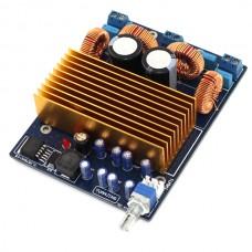 TAS5611 Digital Amplifier Board 125W+125W Large Power Board TAS5611 OPA1632DR