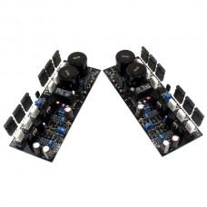 A2 FET Symmetrical Plate Amplifier Assembled Board TT1943/TT5200