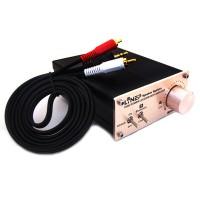100W Wireless Bluetooth Digital Power Amp Home Use Amp HIFI Stereo Sound