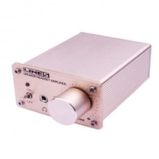Computer Audio Amplifier Stereo Headphone Amplifier Headphone Portable Two In Two Out
