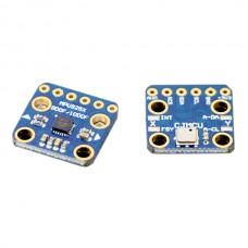 9 Axis 10DOF MPU9250+BMP180 Gyro Acceleration Barometer Sensor Module