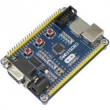 C8051F340 Develop Board Min System C8051F Singlechip Develop Board