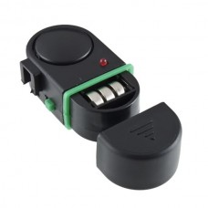 Upgrade Version Waterproof Fishing Alarm Sound Light Alarm