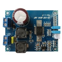 50W Single Channel Digital Amplifier Board TDA7492MV D Class Assembled Board Large Power