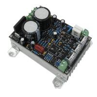 XH-M121 with NE5532 Preamplification Large Power Single Channel Amplifier Board 250W Assebled Board 0 Distorion