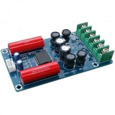 TA2024 T Class Digital Amplifier 15W+15W Audiophlier+ELNA RBP2 Mini PC Desktop Amp Plate