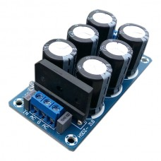 Rectification Filter Assemble Power Supply Board 25A Large Current Filter Output Single Power