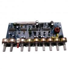 Preamplifier Tone Plate Fever Preamp Board Enhanced Version