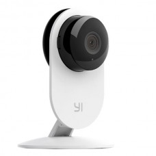 XIAOMI XIAOYI Smart Camera Wireless Control Works with App For Android Phone HD DVR Audio Video CCTV Cameras