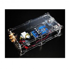 Preamplifier Professional Sound Box Not Assembled for NEW P7/ O7MINI/ P6 Amp