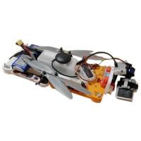 3D Print Customized PLA Folding QAV 250 Quadcopter Frame Kits for FPV Photography