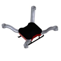 3D Print Customized PLA 450 Quadcopter Frame Kits for FPV Photography