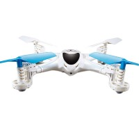 X400 2.4GHz 6-Axis Remote Control Quadcopter w/ HD 2M Pixel Camera for Multicopter FPV Photography