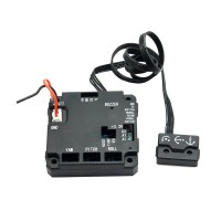 AlexMos V2.4B7 Firmware Simple Brushless Gimbal Controller w/ Bluetooth IMU 3-axis Module in Case