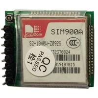 SIM900A Module GSM/ GPRS Wireless Data Transmission V4 Enhanced Version w/ PCB Antenna & Glue Stick Antenna