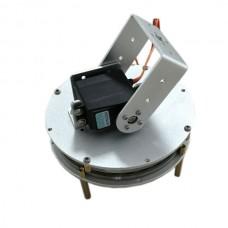 2DOF Mission Planner Ground Station Antenna Tracker Gimbal 270 Degree Servo Control Board