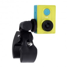 Bicycle Fixing Holder Gimbal for Xiaoyi Sports Camera Extreme Sports Photography