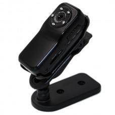 1080P HD Night Vision Visible Micro Camera Super Mini for Extreme Sports Camera Shooting