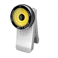CAM-811 1080P HD Wireless Network WIFI Camera Micro Size Remote Control Home Monitor