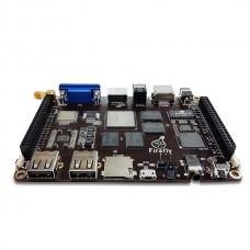 Firefly-RK3288 Quadcore Cortex-A17 Processors Development Board ARM Ubuntu Android Linux 4K HDMI2.0
