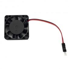1PCS Cooling Fin Fan Kits for Firefly-RK3288 Develpment Board