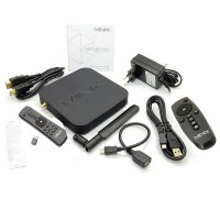 MINIX NEO X8-H Plus Network HD Smart Player Set Top Box Amlogic S812 RAM 2G ROM 16G w/ A2