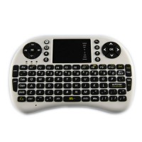 2.4G Rii Mini i8 Wireless Keyboard with Touchpad for PC Pad Google Andriod TV Box Computer