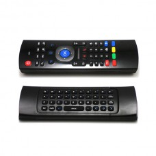 MX3 2.4G Air Mouse Remote Control Wireless Keyboard + Voice for XBMC Android Mini PC TV Box Skype