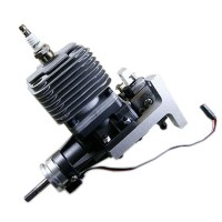 CRRCpro New Version 26CC Gasoline Engine GP26R for Aerial Model