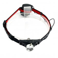 107 XPE Zoom High Power Headlamp for Hiking Camping Fishing Outdoor Sports