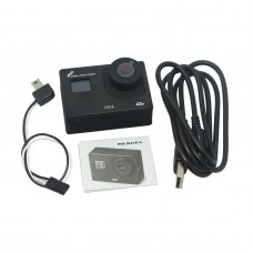 FPVfactory G3 HD Micro Camera for FPV Photography Surpass Gopro3 Black FPV Version