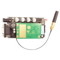 GTM900C Develop Board GSM+GPRS Module DTU Compatible with TC35