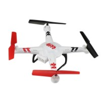 WLtoys V686G 2.4G Video FPV Drone RC Quadcopter w/ Camera for FPV Photography