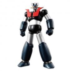 MAZINGER - Mazinger Z - Super Robot Chogokin - Mazinga Z Bandai SRC