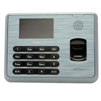 ZKsoftware Soft TX628 multi-biometric identification Time attendance Tcp/ip USB