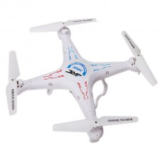 JJRC Upgraded H5C Headless Mode One Key Return RC Quadcopter Toys W/ 2MP Camera & LCD Display