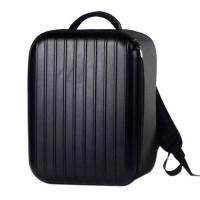 ALL-Black Shoulder Carrying Case Box Backpack For DJI Phantom 1/2 Vision 2 FC40