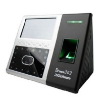 ZKsoftware iFace303ID Multi-biometric Identification Time Attendance 1500faces
