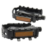 Wellgo M20 Aluminum Bicycle Cycling Bike Pedals Quality Made in Taiwan