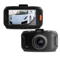 """G90 Ambarella A7LA30 5MP FHD 1080P Car Dash Camera DVR HDR 170° 2.7"""" G-sensor"""
