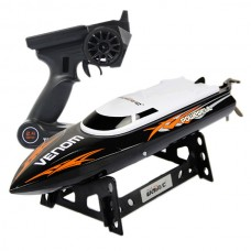 UDI UDI001 2.4G Remote Control Speed 25km/h Boat 2CH RC Boat Watercraft RC Toys