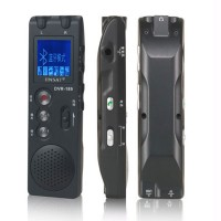 4GB Bluetooth Mobile Cellphone USB Digital Voice Recorder MP3 Noise Reduction